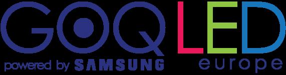Blue Phoenix Marketing - GOQ LED Europe Logo